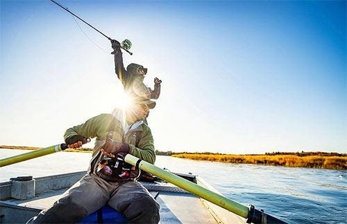 Get Fishing on your Summer Staycation