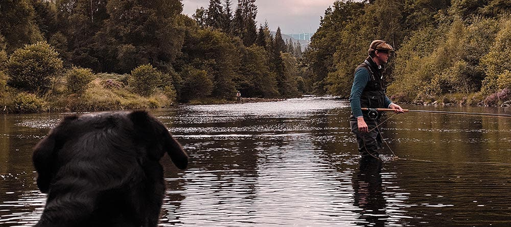 When To Fish For Salmon