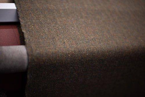 Making Farlows Tweed