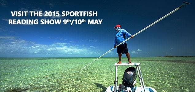 Spey Casting Competition
