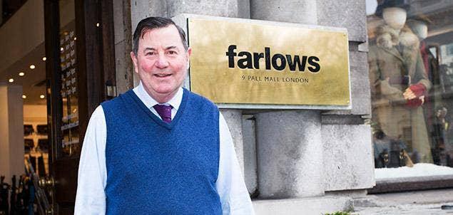 Farlows Brian Fratel