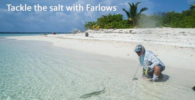 Tackle the Salt with Farlows