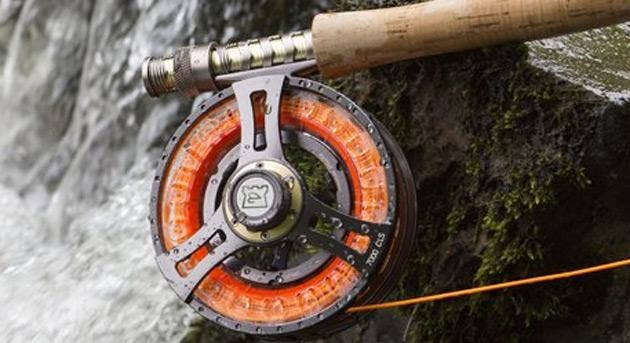 Hardy CLS Fly Reel Review