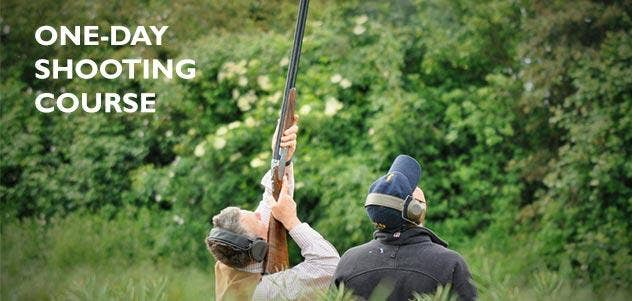 One Day Shooting Course