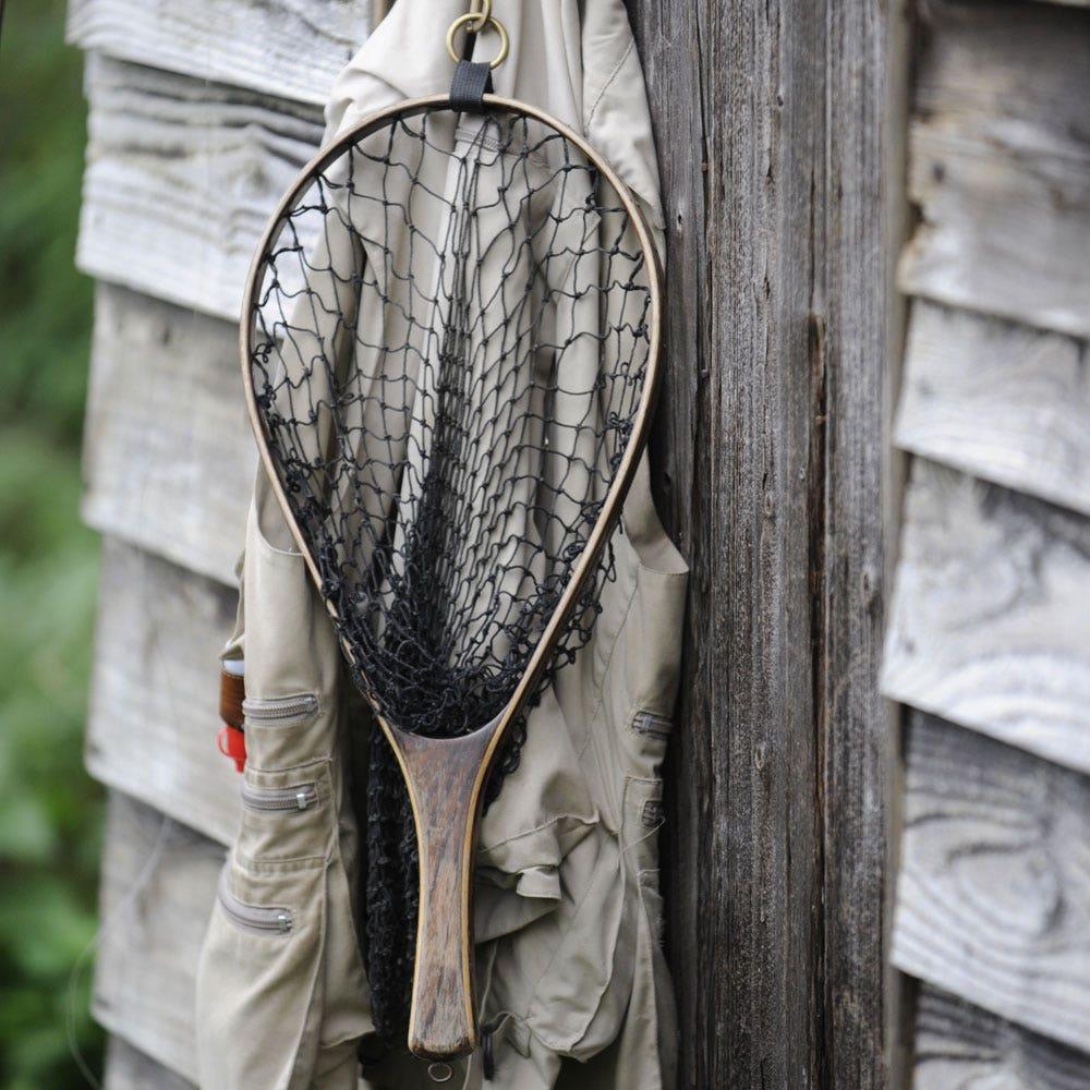 Wooden scoop net for Wooden fishing net