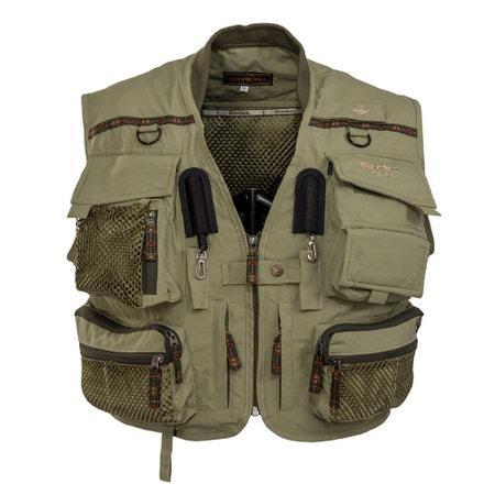 Snowbee Geo Fly Fishing Vest