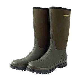 Wychwood Neoprene 3/4 Wellington Boots