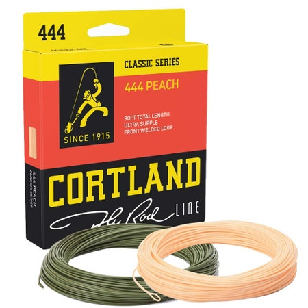 Cortland 444 Classic Floating Fly Line