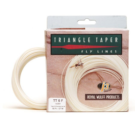 Lee Wulff Floating Fly Line