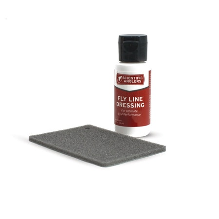 Scientific Anglers Fly Line Dressing and Pad