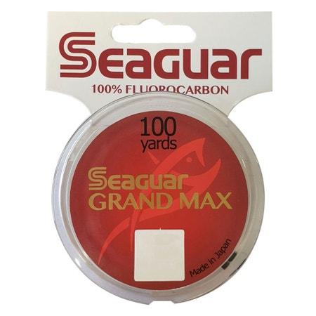 Seaguar Grand Max Fluorocarbon Tippet