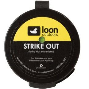 Loon Strike Out Yarn