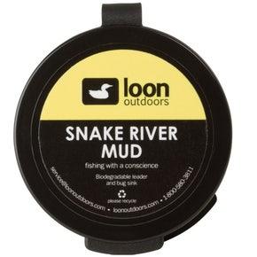 Loon Snake River Mud Sinkant