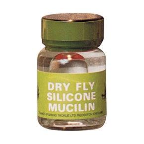 Mucilin Silicone Hourglass Floatant