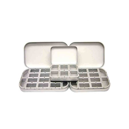 Richard Wheatley Compartment Fly Boxes
