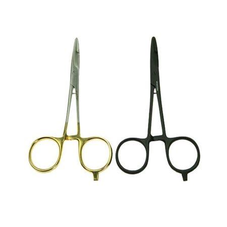 Sportfish Gold Loop 5.5in Scissor Pliers