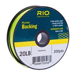 RIO Dacron Backing