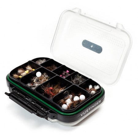 Wychwood Vuefinder Dry Fly Box