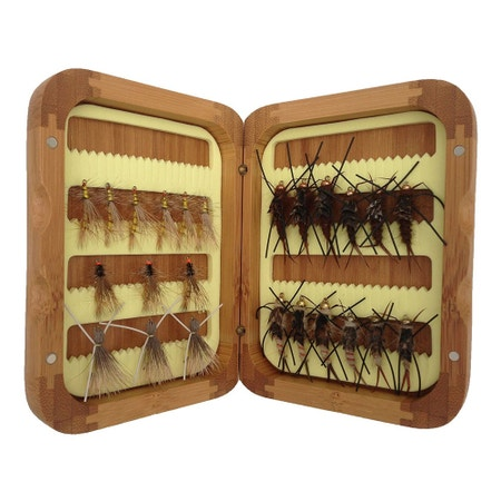 Turrall Presentation Fly Boxes
