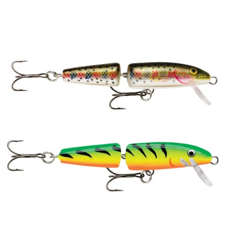 Rapala Jointed Floating Lure