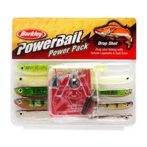 Berkley Powerbait Drop Shot Pro Pack