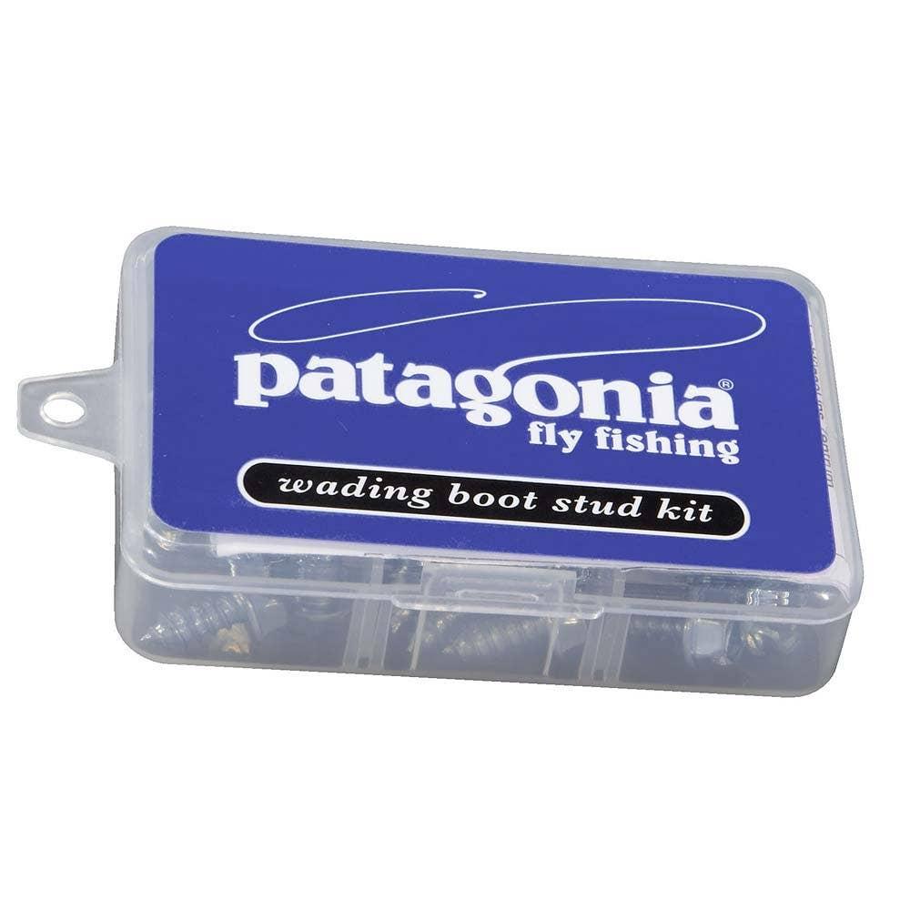 Patagonia Wading Boot Stud Kit Patagonia Wading Studs