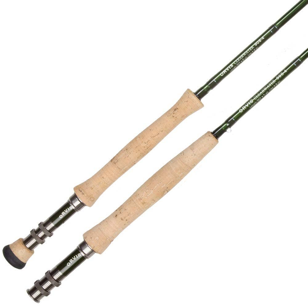 Orvis Clearwater Fly Rod Orvis Fly Fishing Rods Farlows