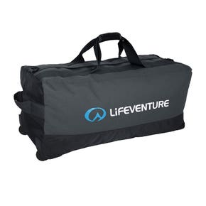 Lifeventure Expedition 120L Wheeled Duffel Bag