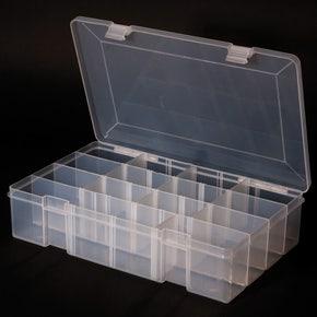 Deep Multi Compartment  Box