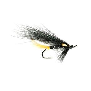 Salmon Single Stoats Tail
