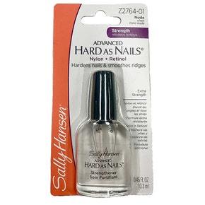 Hard As Nails Varnish
