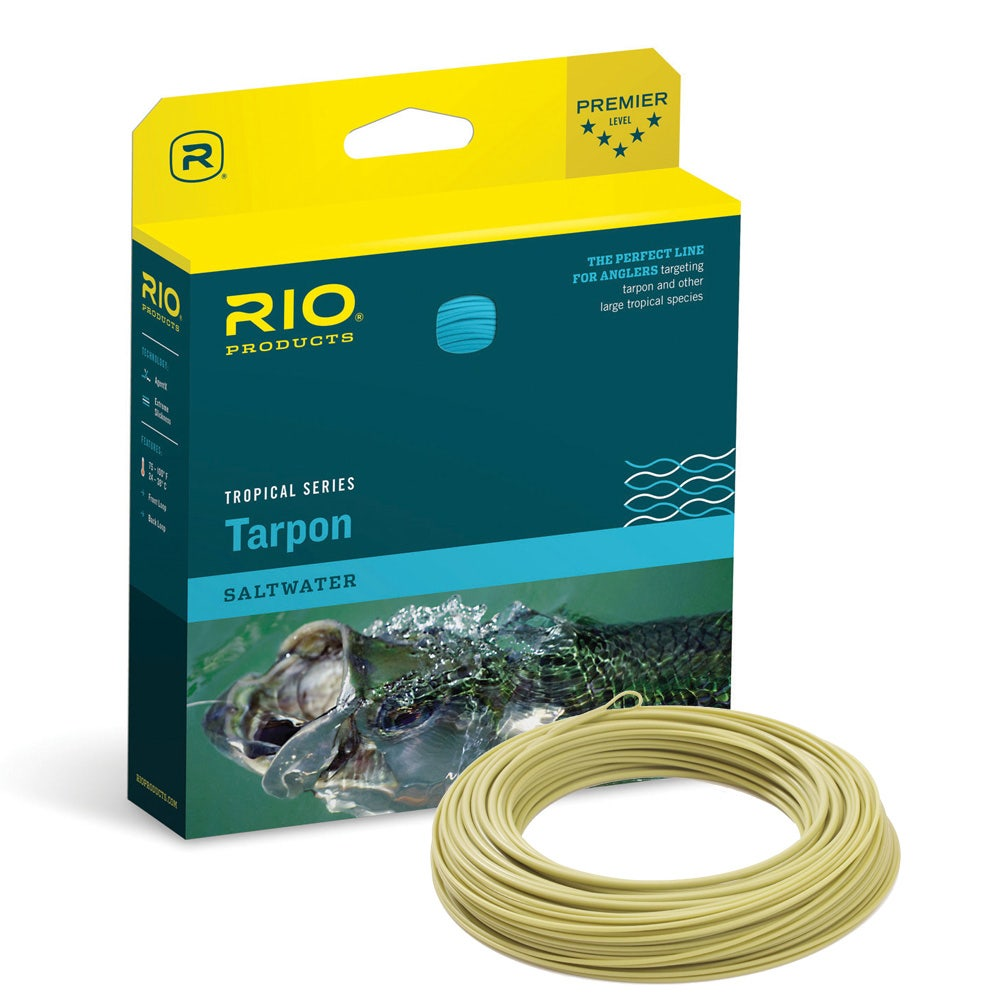 Product Image RIO Tarpon Floating Fly Line