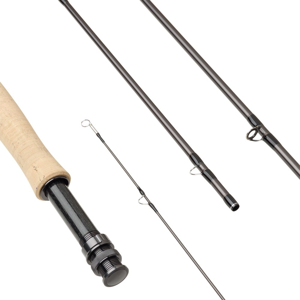 Sage approach fly rods fly fishing rods farlows for Fly fishing gear closeouts