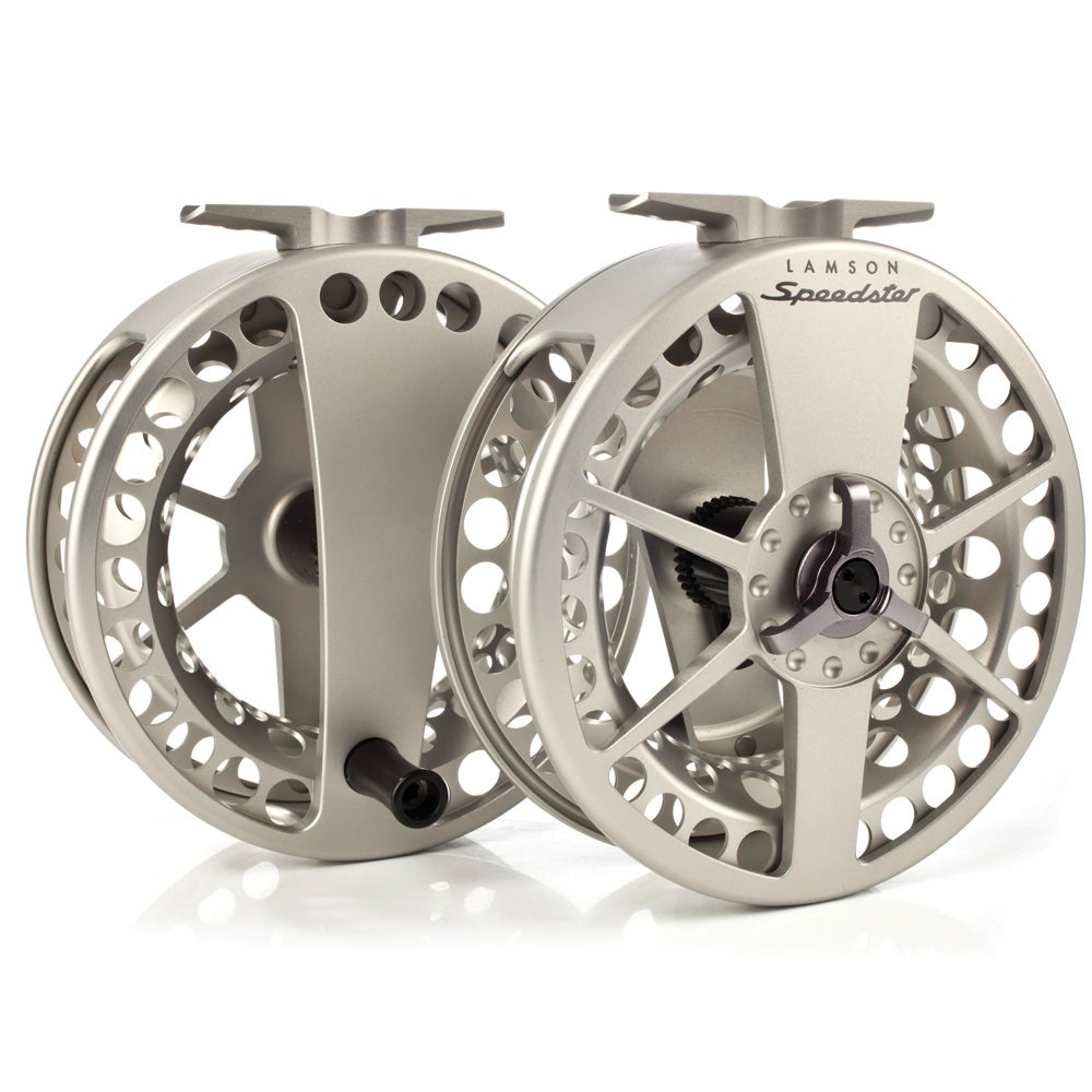 Product Image Lamson Speedster Fly Reel