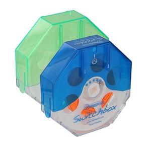 Omnispool Switch Box