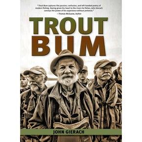 Trout Bum Book