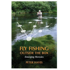 Fly Fishing Outside The Box Book