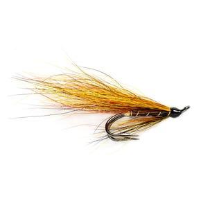 Fulling Mill Willie Gunn Salmon Double