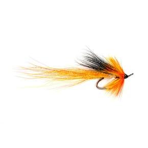 Fulling Mill Ally's Cascade Shrimp Salmon Double