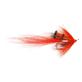 Fulling Mill Ally's Shrimp Red Salmon Double