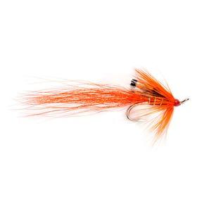 Fulling Mill Ally's Shrimp Salmon Double
