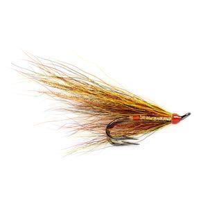Fulling Mill Gold Willie Gunn Salmon Double