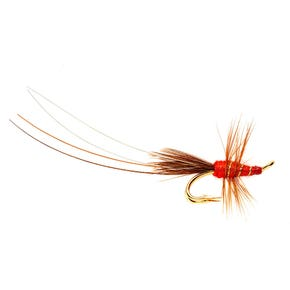 Fulling Mill Red Francis Salmon Double