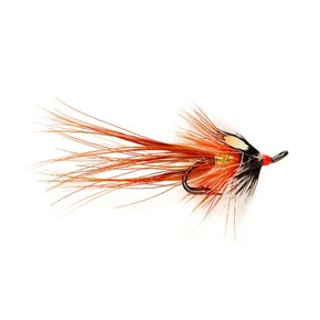 Fulling Mill Bann Special Salmon Double
