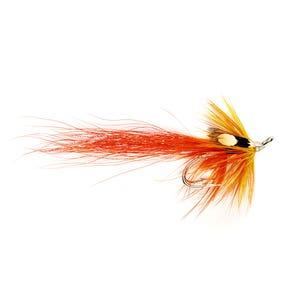 Fulling Mill Flamethrower Salmon Double