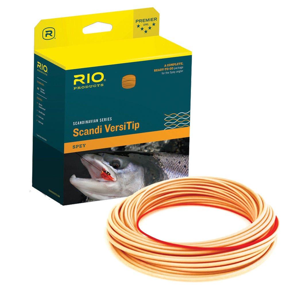 Product Image RIO Scandi Shooting Head Kit