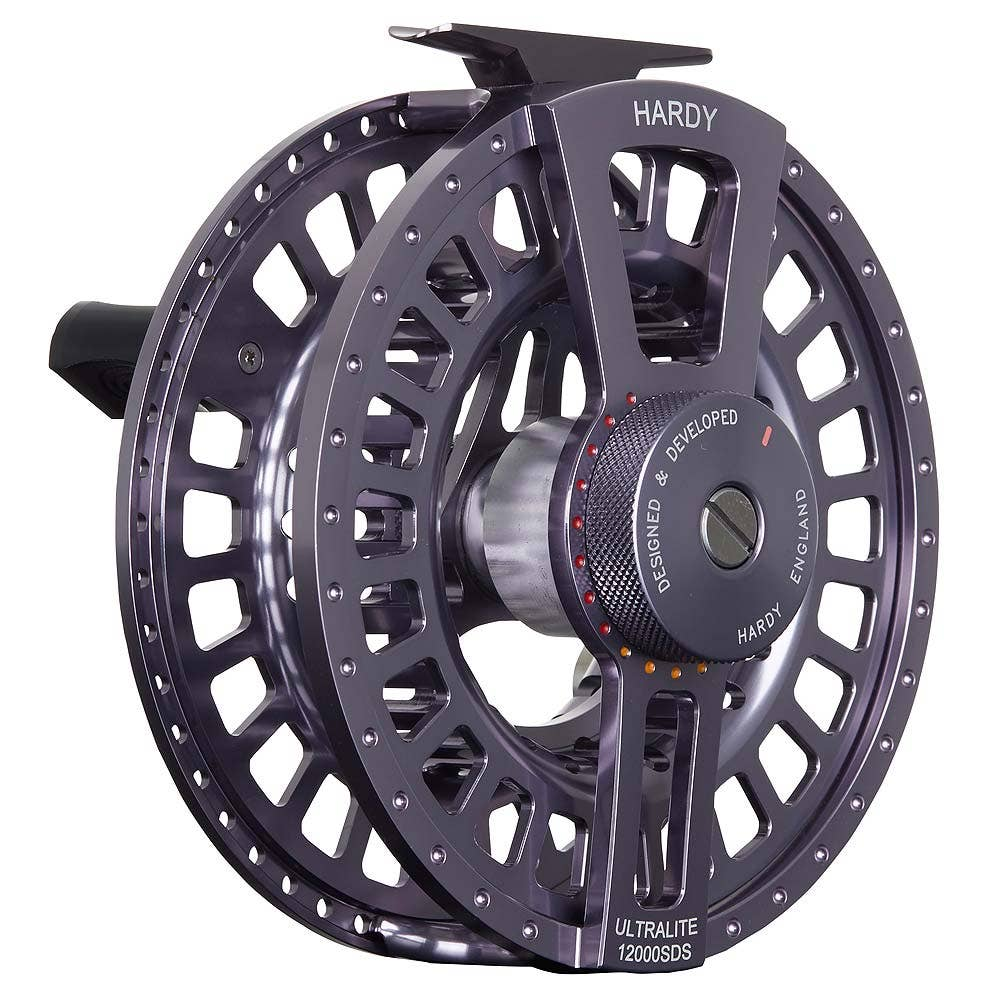 Product Image Hardy Ultralite SDS Fly Reel