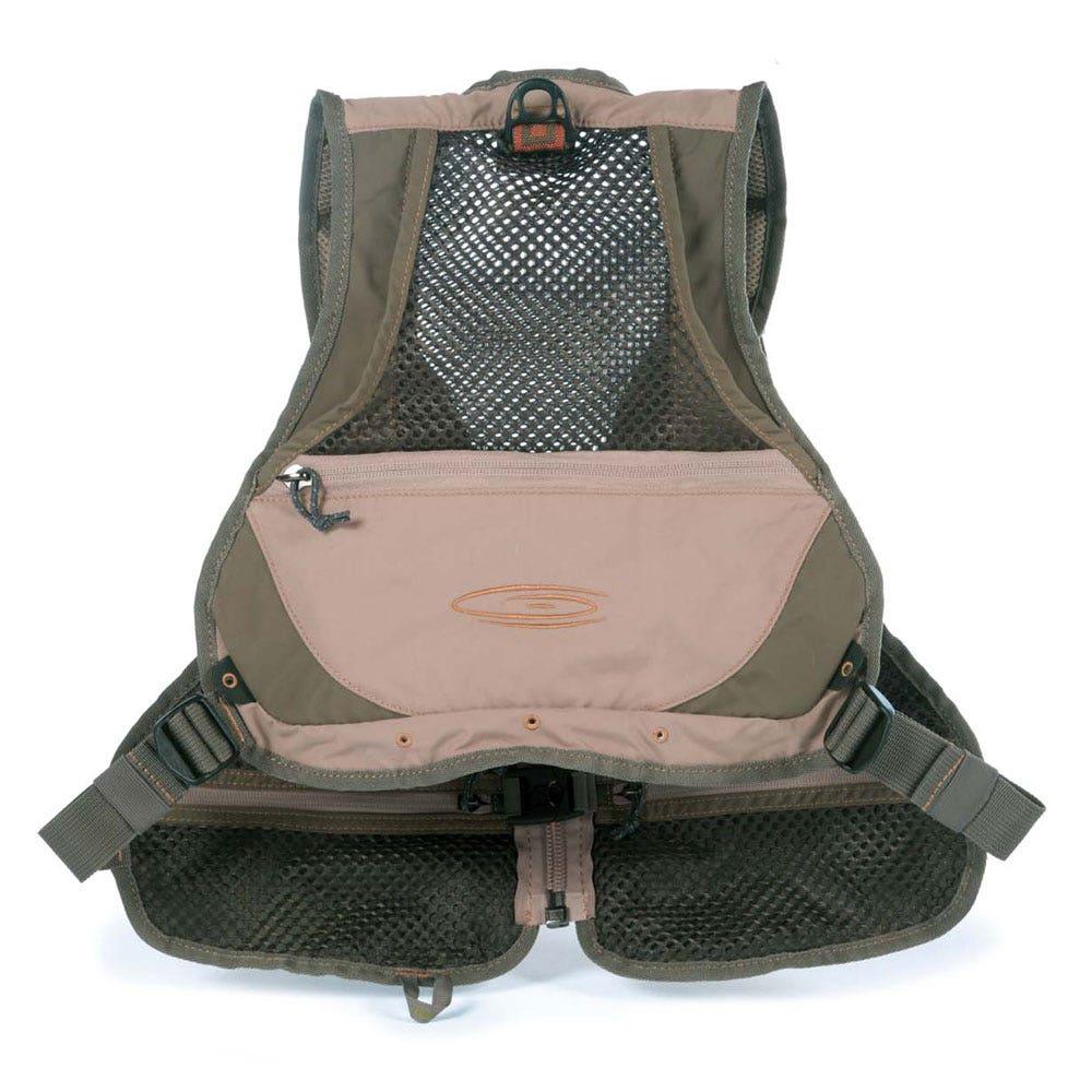 Fishpond elk river youth vest fishpond fishing vest for Kids fishing vest