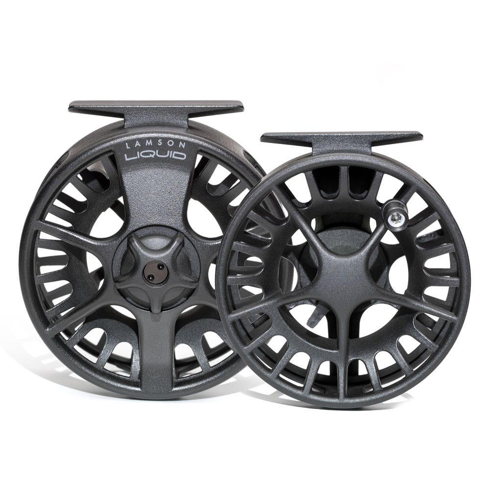 Product Image Lamson Liquid Fly Reel