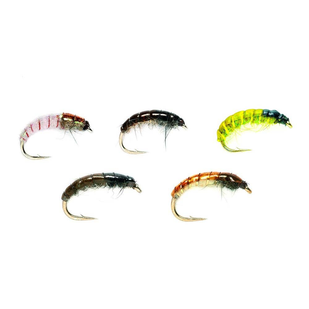Fulling Mill Hares Ear Must Have Selection Pack